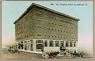 : Hotel Virginian 4 jg