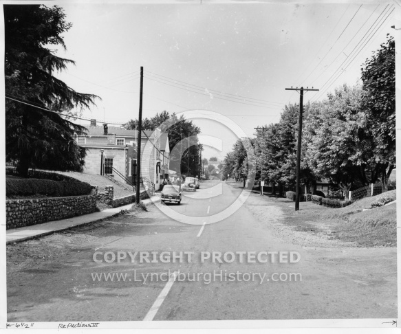 Madison Heights - 1953