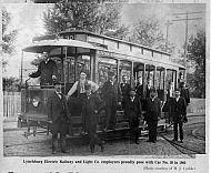: Trolley 30 1902