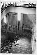 : Tunkel Moores Fol stairs