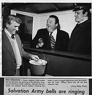 : Sal army George Stewart Dodd