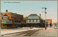 : Train Sta Union 5 jg