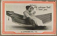 : Novelty hammock jg