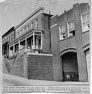 Lynchburg Fire Station - Houses