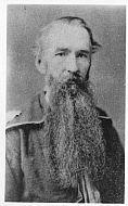 Colonel Maurice Langhorne