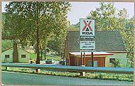 : Motel KOA jg