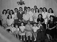 : White-Bryant Reunion, July 30, 1946 (Property of Bill Gresham)