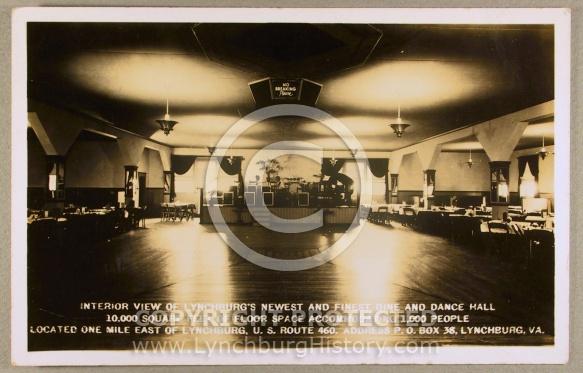 : Motel old fort dance jg