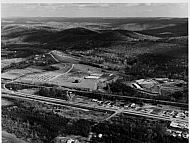 Liberty University -  Aerial 1977