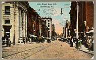: Main st 10th1900s