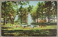 : Park miller fountain 2 jg