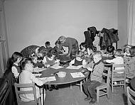: Baptist Church Groups March 5, 1969