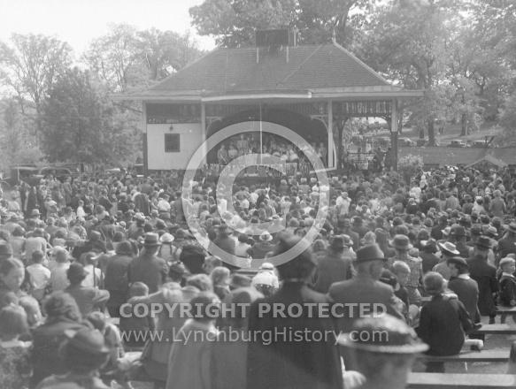 : Miller Park, 1938