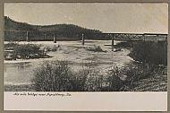 Bridges and Rivers : Bridge six mi 2 jg
