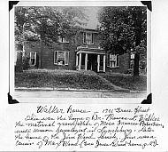 Walker House 1701 Grace Street