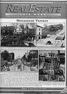 Monument Terrace - Development