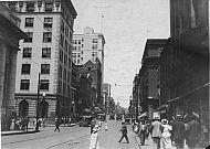 Lynchburg - Main Street - 1920s