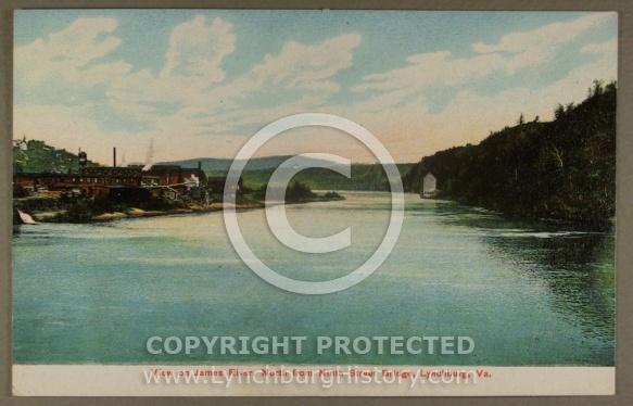 Bridges and Rivers : Water upriver dam jg