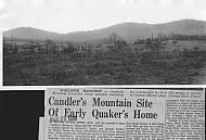 : Candlers mtn 1959