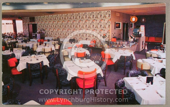 : Restaurant Town&Country MH jg