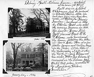 Dabney - Scott - Adams House