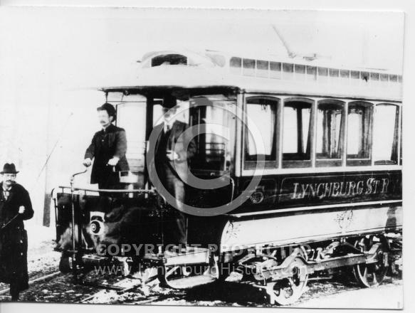 : Trolley 5