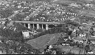 Rivermont Bridge -  1970 Aerial View (2)