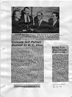 E C Glass, Gutmann clipping page 4