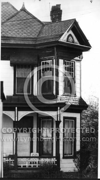 Diamond Hill Historical District - Grace & Vine Streets