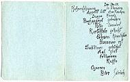 Gutmann, Santa Holly invite