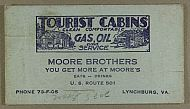 : Novelty tourist cabins jg