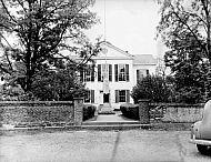 : Court House Amherst VA 1946
