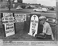 : Expressway 17th st safetysigns