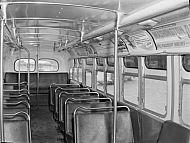 : Lycnhburg Transit, December 7, 1955, Bus inside & Out