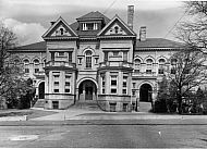 : Frank roane School, Federal St., 9th