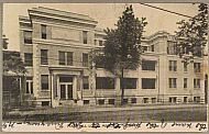 : Hospital Marshall Lodge 2 jg