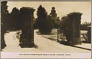 : School RMWC gates jg