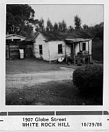 : 1907 Globe street