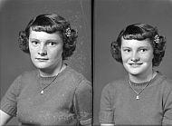 :  Betty Crews - Portrait