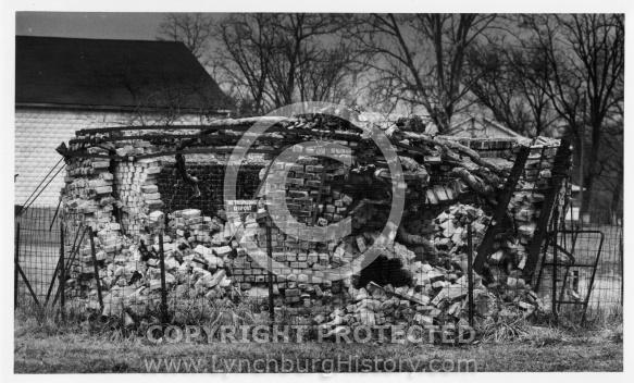 Pamplin Ruins