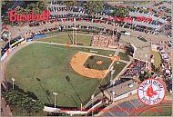 : Baseball stadium jg