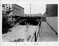 : 9th st Canal bridge