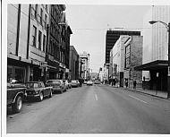 Lynchburg - Main Street at 10th Street