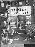 : Fire 55 Kinney shoes