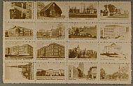 : Lynchburg photo stamps jg