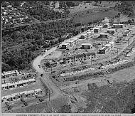 Dearington - Aerial