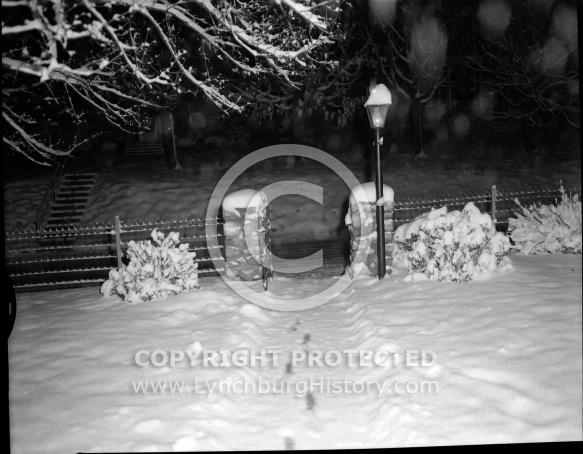 : Snow, Feb 8 1965