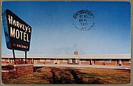 : Motel Harveys jg
