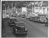 Williams Viaduct Bridge -  1950