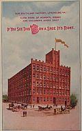 : Factory Crad ter southland jg
